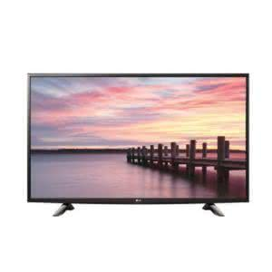 "TV LED 43"" LG Modo Hotel Full HD 43LV300C"