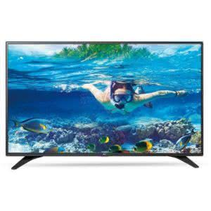 "TV LED 49"" LG 49LW300C  Full HD Conversor Digital 2 Hdmi 1 Usb"