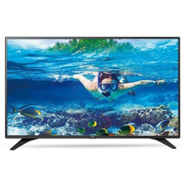 """TV LED 49"""" LG 49LW300C  Full HD Conversor Digital 2 Hdmi 1 Usb"""