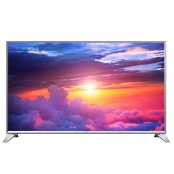 "Smart TV LED 49"" Panasonic TC-49ES630B Full HD, Painel IPS, DLNA, Bluetooth"