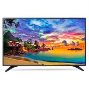 "TV LG 43"" LED Full HD 43LW300C Modo Hotel"