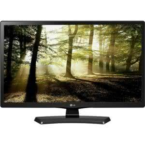 "TV LED 20"" LG HD 20MT48DF-PS  HDMI e USB e Conversor Digital"
