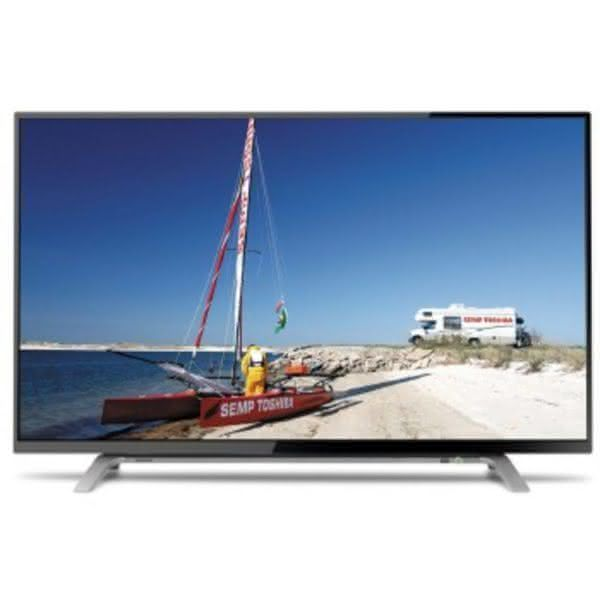 "TV 43"" Toshiba LED SMART FULL HD USB HDMI - 43L2500"