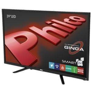 O que é uma Smart TV HD? 2