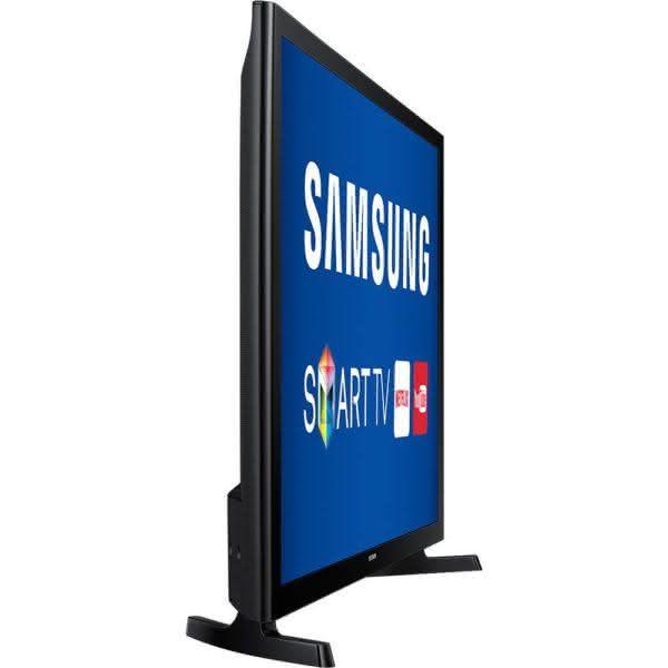 Smart TV LED 49 Full HD Samsung UN49j5200 com Wifi