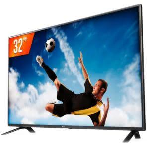 "TV LED 32"" LG HD Modo Hotel 1 HDMI 1 USB 32LW300C"