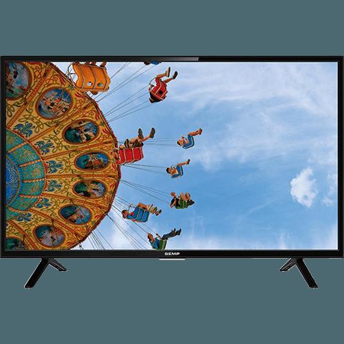 """TV LED 32"""" Semp Toshiba L32D2900  HD com Conversor Digital 3 HDMI 1 USB"""