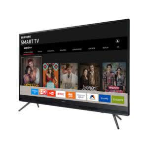 f365911d9fd Smart TV LED 49″ Full HD Samsung 49K5300 com Plataforma Tizen