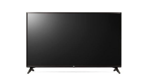 "Smart TV LED 55"" Full HD LG 55LJ5550 com Painel IPS, Wi-Fi, WebOS 3.5, Time Machine Ready, Magic Zoom, Quick Access, HDMI e USB"