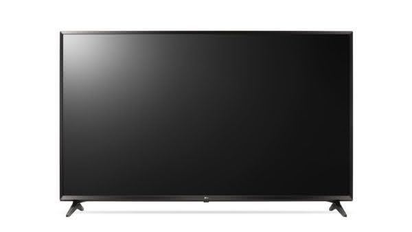 """Smart TV LED 55"""" Ultra HD 4K LG 55UJ6300 com Sistema WebOS 3.5, Wi-Fi, Painel IPS, HDR, Quick Acess, Magic Mobile Connection, Music Player, HDMI e USB"""
