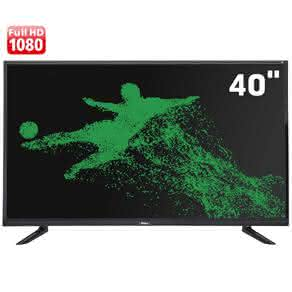 "Smart TV LED 40"" Full HD Philco PTV40E20DSGWA com Android, Wi-Fi Integrado, DNR, Som Surround, Midiacast, Progressive Scan, Aptoide"