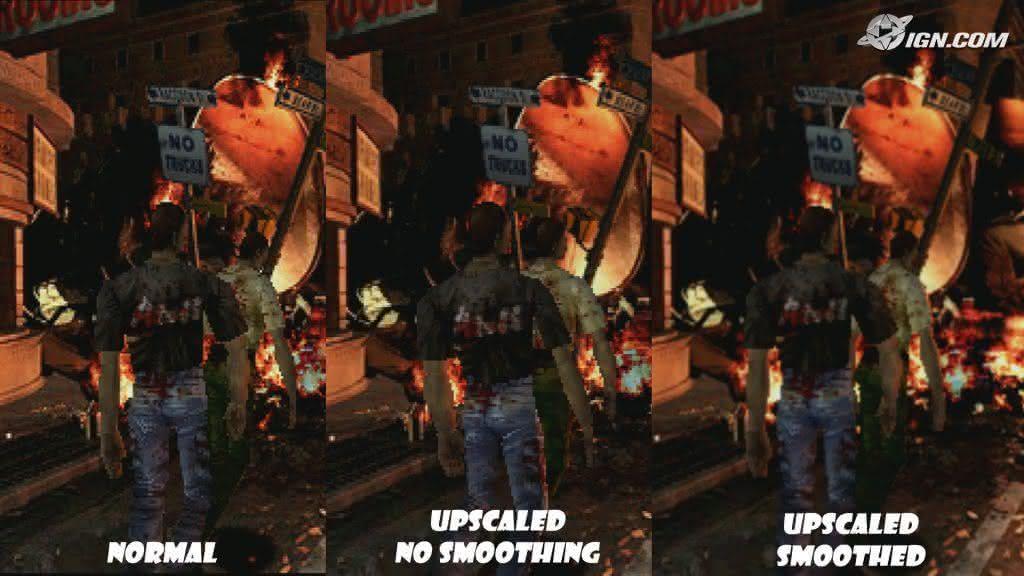 Upscalling: uma função que sua TV precisa ter 12