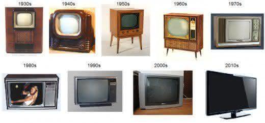 Conheça os tipos diferentes de TV e o mais adequado 1