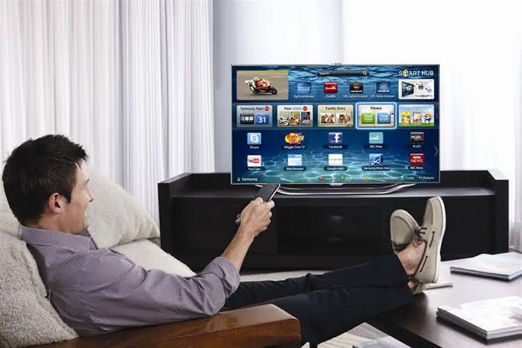 Profecia! Sua próxima TV será uma SmartTV 1