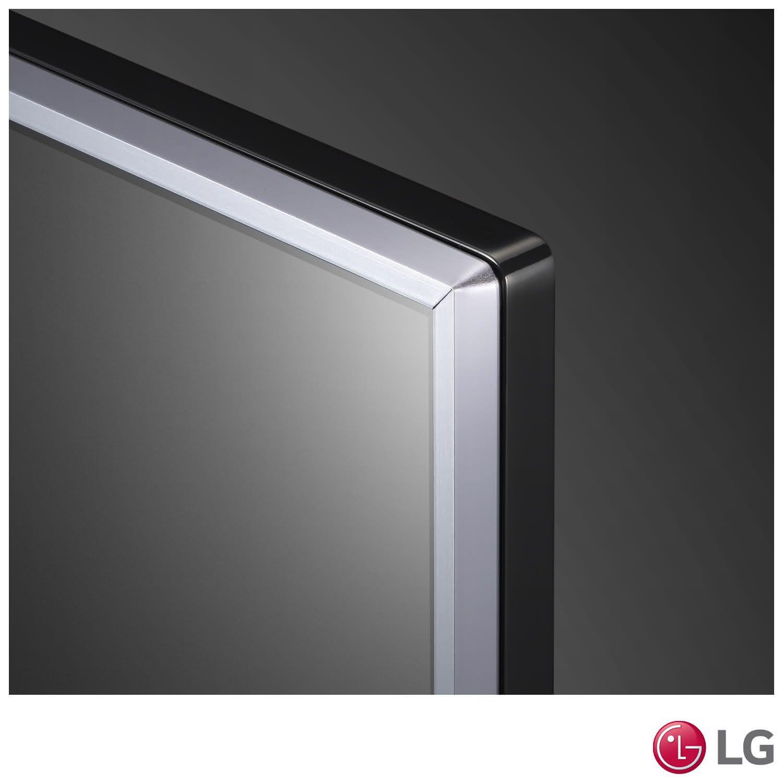 smart tv led 49 lg 49uj7500 ultra hd 4k nano cell wi fi hdr dolby vision 2 usb 4 hdmi webos 3 5. Black Bedroom Furniture Sets. Home Design Ideas