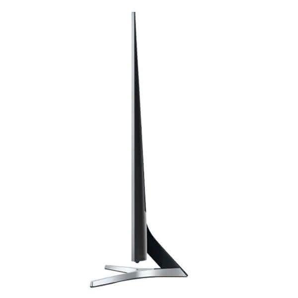 """Smart TV 4K Samsung Flat 49KU6400, 49"""", Ultra HD, Quad-Core, 3 HDMI, 2 USB, Wi-Fi Integrado"""