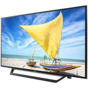 "Smart TV LED 32"" HD Sony KDL-32W655D Rádio FM X-Protection PRO, DLNA Miracast"