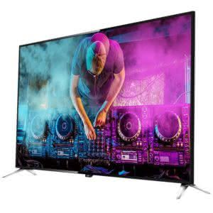 d7c29f5ba99 Smart TV LED 50″ AOC LE50U7970 4K Ultra HD com Wi-Fi 3 USB 4 HDMI Controle  com Botão Netflix e 60Hz