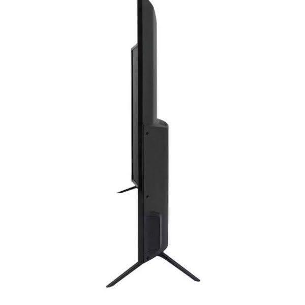 """Smart TV LED 55"""" PH55A16DSGWA Curve 4K Ultra HD Ginga, 2 USB, 3 HDMI Philco - Bivolt"""