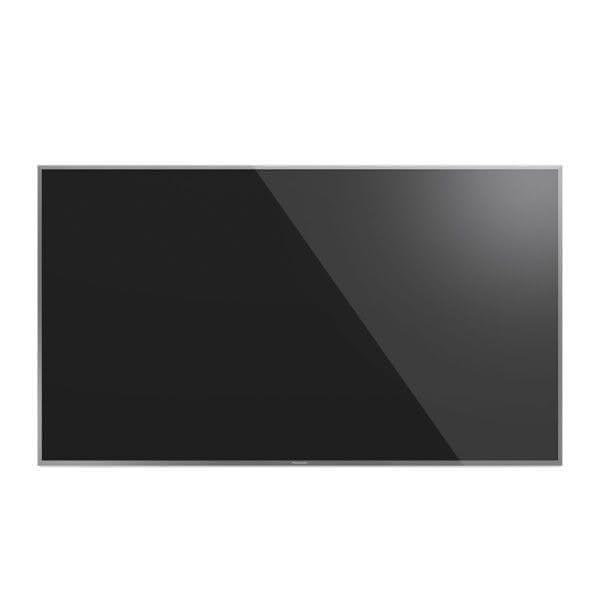 "Smart TV LED 65"" Panasonic TC-65EX750B 4K 3 USB 4 HDMI Prata com Conversor Digital Integrado"