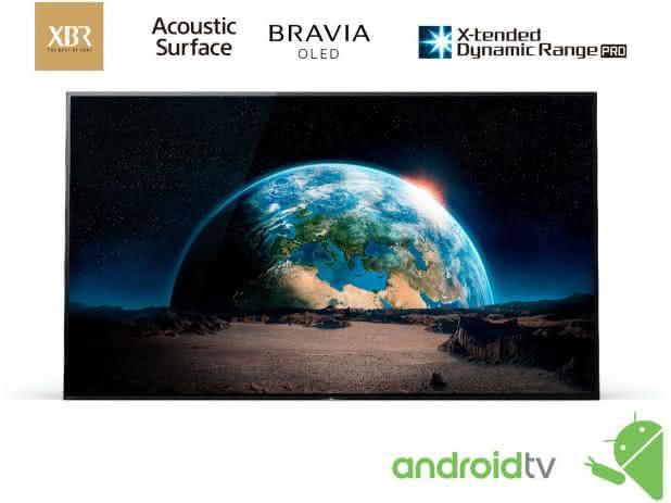 Sony: melhor preço em Smart TV Sony 4K UHD 1