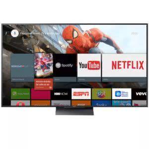 Smart TV 4K UHD 55sk8500 LG tela LED 55