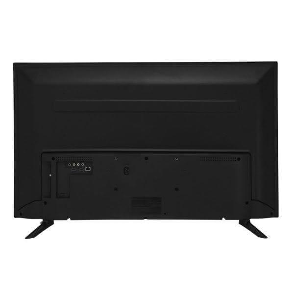 """TV LED 32"""" Philco PTV32D12D HD 2 HDMI 1 USB Preta Conversor Digital Integrado"""
