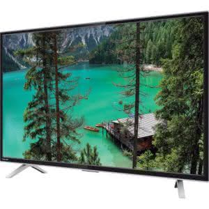 "TV LED 32"" Toshiba 32L1600 HD com Conversor Digital 3 HDMI 1 USB 60Hz"