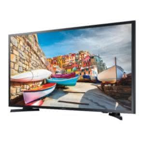 TV LED 40 Samsung HG40ND460SGXZD Full HD com 1 USB 2 HDMI ConnectShare e Clean View