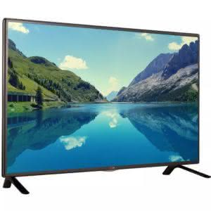 TV LED 43'' Full HD LG 43LX300C 1 HDMI 1 USB Conversor Digital