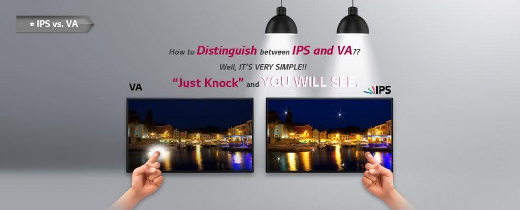 Por que comprar TV com Painel IPS? 7