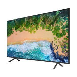"Smart TV LED Samsung 40NU7100 40"" 4K UHD, HDR Premium, Smart Tizen"
