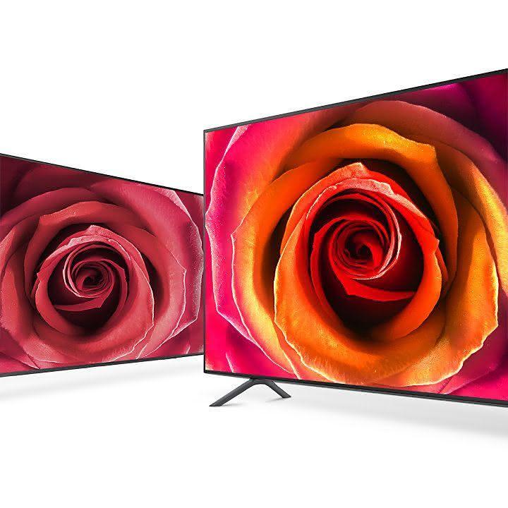 """Smart TV LED Samsung 40NU7100 40"""" 4K UHD, HDR Premium, Smart Tizen 3"""