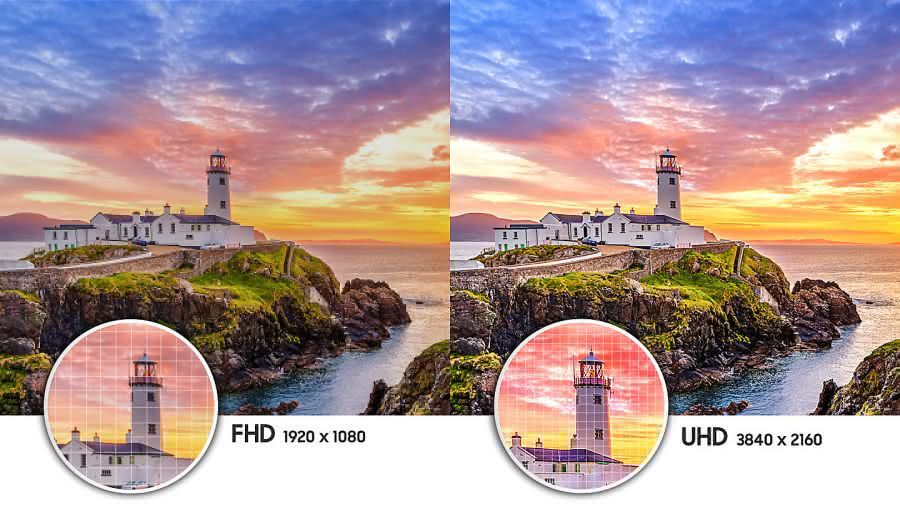 """Smart TV LED Samsung 40NU7100 40"""" 4K UHD, HDR Premium, Smart Tizen 1"""