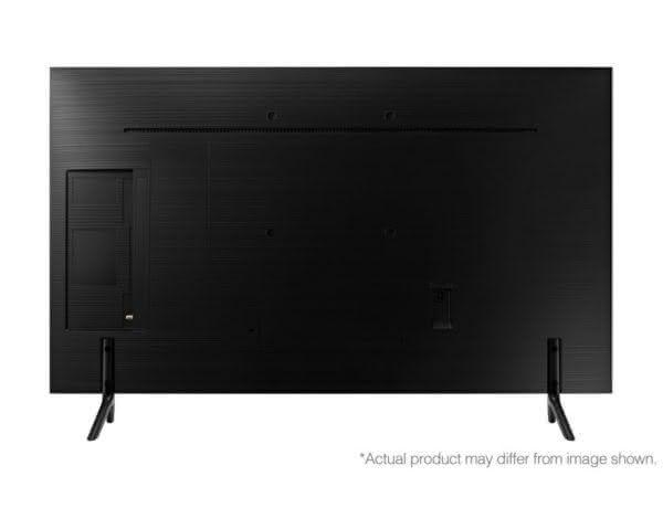 "Smart TV Samsung 43NU7100 43"" 4K UHD HDR Premium, Smart Tizen"
