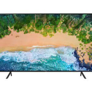 """Smart TV Samsung 75NU7100 75"""" 4K UHD, Livre de Cabos, HDR Premium, Smart Tizen"""