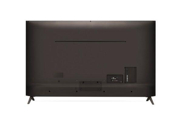 "Smart TV 4K UHD 49uk6310 LG com tela LED de 49"" com WebOS, HDR Ativo, ThinQ AI, Painel IPS, DTS Virtual X"