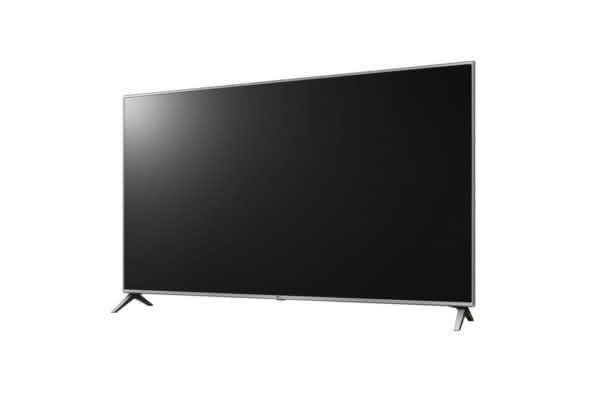 "Smart TV 4K UHD 43uk6510 LG com tela LED de 43"" com WebOS, HDR Ativo, ThinQ IA, DTS Virtual X"