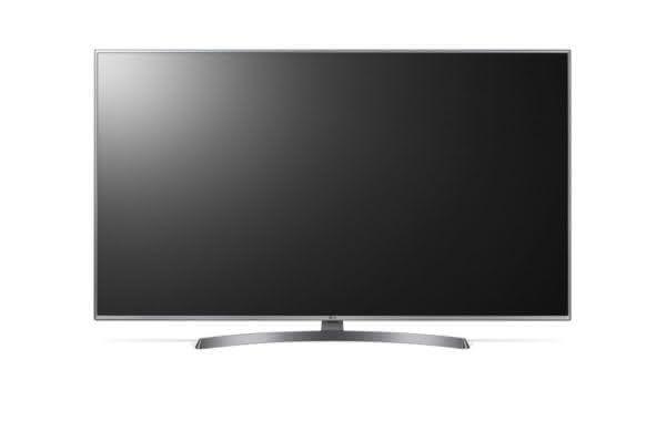 "Smart TV 4K UHD 65uk6530 LG com tela LED de 65"" com WebOS, HDR Ativo ThinQ AI, Painel IPS"