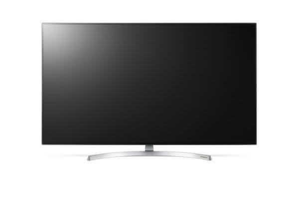 """Smart TV 4K UHD Nano Cell Display 65sk8500 LG com tela LED de 65"""" com WebOS, Dolby Atmos, Cinema HDR"""