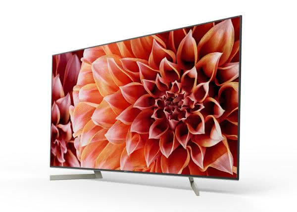 """Smart TV LCD 65"""" UHD 4K Sony BRAVIA XBR-65X905F Android, XDR, HDR, Bluetooth, Miracast"""
