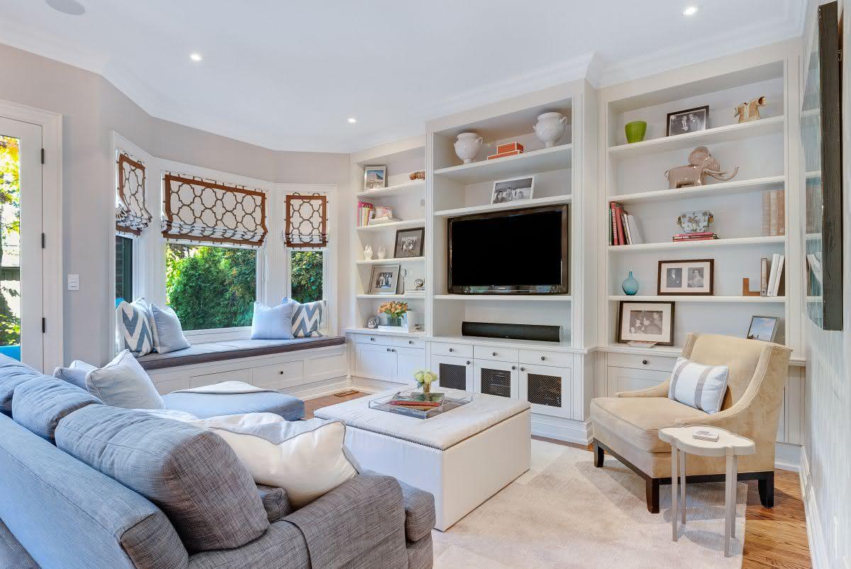 Soundbar e Home Theater para TVs e Smart TVs