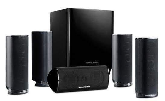 Soundbar e Home Theater para TVs e Smart TVs 2