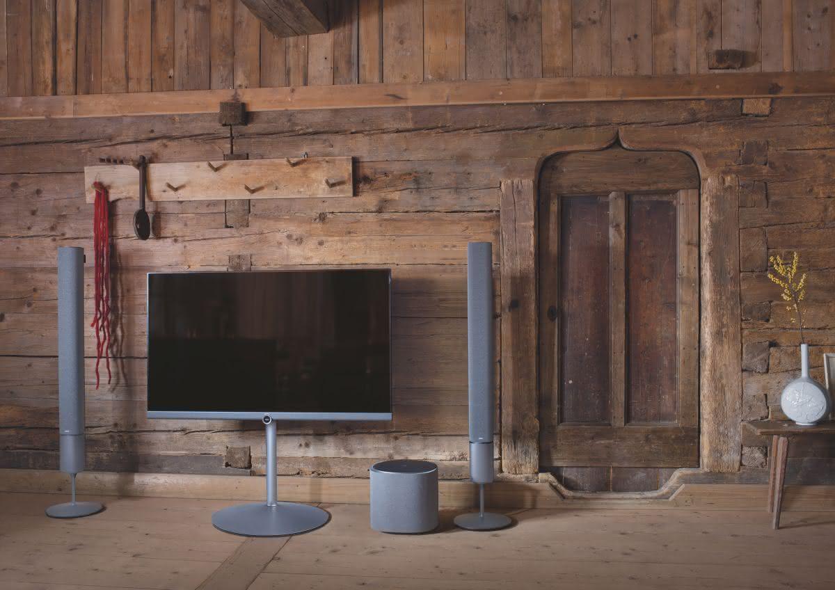 Soundbar e Home Theater para TVs e Smart TVs 4