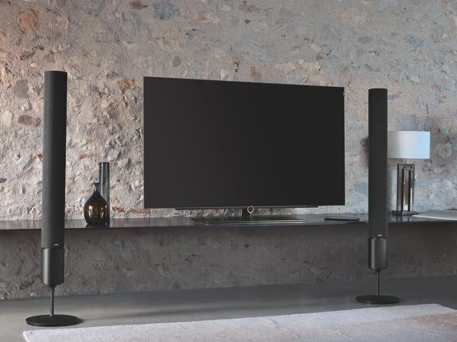 "Escolha a Melhor Smart TV 4K UHD 75"""