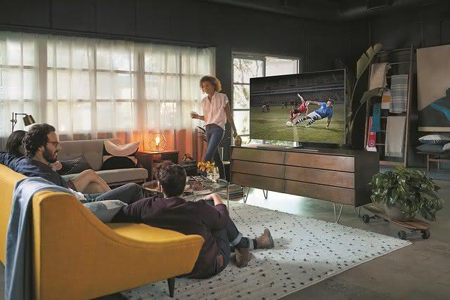 """Como comprar a Melhor Smart TV 4K UHD 75"""""""