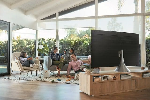 """Compre a Melhor Smart TV 4K UHD 75"""""""