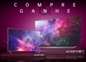 """Smart TV 4K UHD OLED65B8SSC LG com tela OLED de 65"""" com WebOS, Cinema HDR 1"""