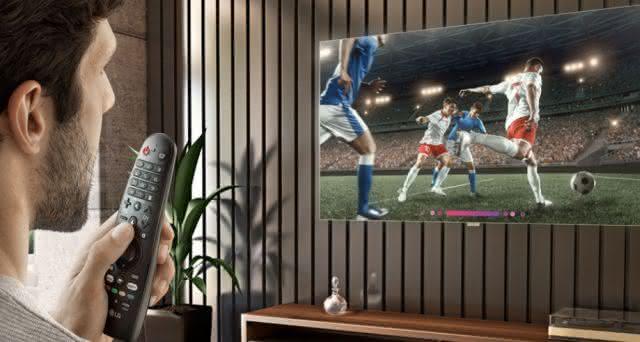 Lista das TVs 75 polegadas mais baratas hoje