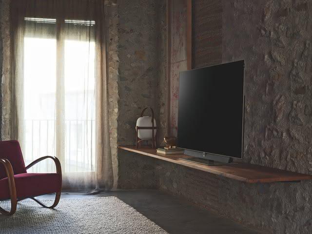 """Já pensou no espaço ideal para uma TV de 50""""?"""